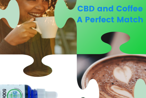CBD Coffee from 502 Hemp